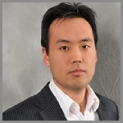 Timothy Hsieh