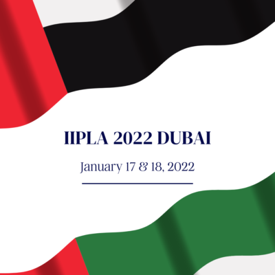 Intellectual Conference in January 2022